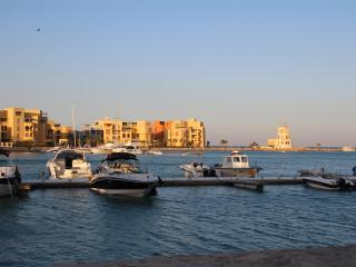 Luxury Marina Apartment El Gouna Red Sea Egypt!