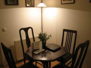 Dinning space