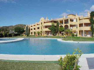 Selfcatering 2 bedroomed apartment - Calahonda, Sitio de Calahonda