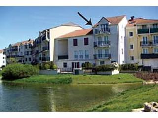 Selfcatering Next to Disneyland paris, Bailly-Romainvilliers