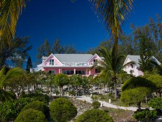 Gorgeous Bahamian Villa: Point O' Vue, Eleuthera