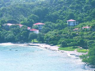Playa Ocotal Beachfront Condo, Ocean View, Snorkeling Equip, Gym, Tennis, GPS