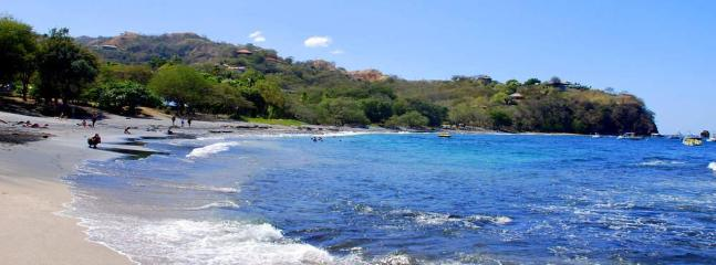 Playa Ocotal...A pristine 'Blue Flag' beach