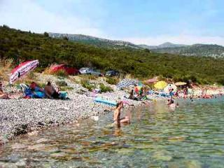 Beach 300 meters from house