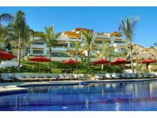 Beautiful ocean view condo min away from beach, La Cruz de Huanacaxtle