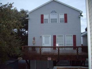 4 BR Beach House in Oceanfront Family Resort