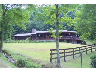 Emerald Gate Farm, Waynesville