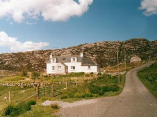 Harris Holiday Home -Glen Carragrich, Île de Harris