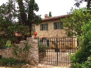 Large Farmhouse in the Chianti Classico - Villa Fiorentina, Cerbaia