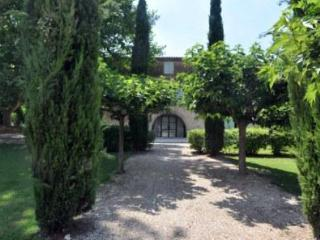 Bastide des Plaines 7 Bedroom House in Provence