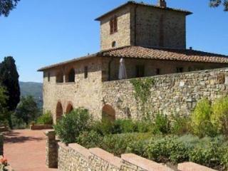 Conca d'Oro Estate | Villas in Italy, Venice, Rome, Florence and Paris, Panzano in Chianti