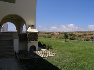 A spacious, tastefully designed, modern villa