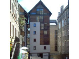 St Giles apartment