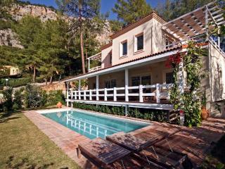 Gocek Villa Holidays