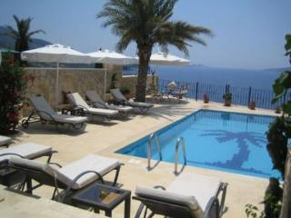 FABULOUS VILLA,  SUPERB SETTING ,AMAZING VIEWS, PRIVATE POOL