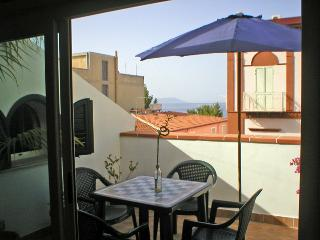Ocean vacation holiday rental - Patti Sicily Italy, Messine