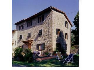 Casa Eden- the perfect holiday home in Tuscany