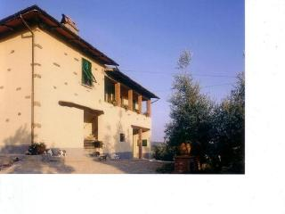 Archi apartment - holiday in the heart of  Tuscany, Vinci
