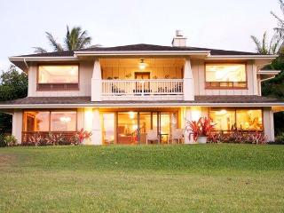 Waioha-- Luxury for Families, Golfers and Weddings, Princeville