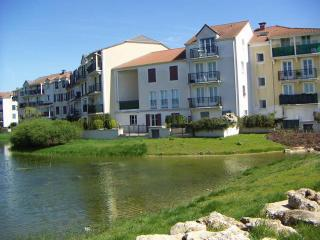 3 bedroomed apartment Next to Disneyland Paris, Bailly-Romainvilliers