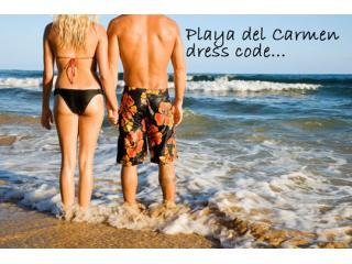 Playa Del Carmen Dress Code
