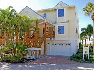 Tropic Ten - 3BR/3BA - Sleeps up to 8 people, Boca Grande