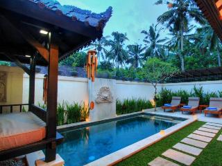 Villa Batukurung 3 Bedroom Private Pool Villa, Ubud