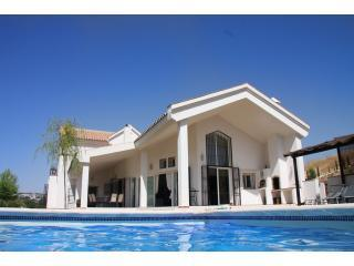 No. 1 TripAdvisor & Flipkey Luxury Villa in Rural Andalucia