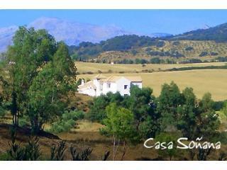Villa Casa Sonana - Andalucian Rural Chic.