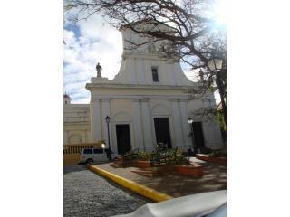 Old San Juan Calle San Jose #107