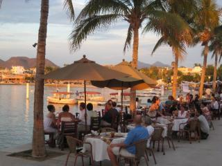 Beachfront Condo at Paraiso del Mar - Best View!!