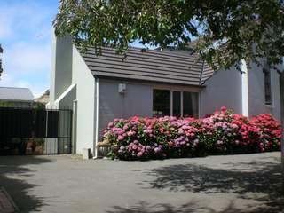 Fendalton House genuine Bed and Breakfast, vacation rental in Christchurch
