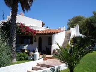 Casa Limao entrance