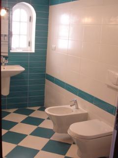 T2 bathroom