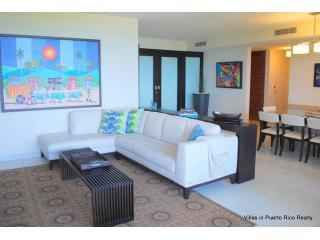 4 bedroom Oceanfront @ Wyndham Rio Mar Resort!!!, Rio Grande