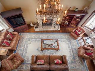 Million Dollar Home on Mont Tremblant Resort