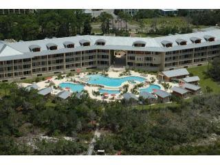 Luxury in a Serene Setting, Santa Rosa Beach