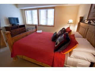 Fifth Bedroom -  Queen with Full Bath, Sony Flat Screen TV, and DVD