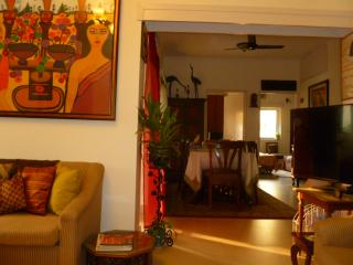Mayas Nest B&B the safest launching pad in Delhi, India
