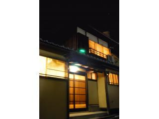 Traditional Japanese Rental House Near Kiyomizu