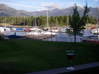 3 Bedroom Tahoe Keys Condo, Boat Dock, Garage, South Lake Tahoe