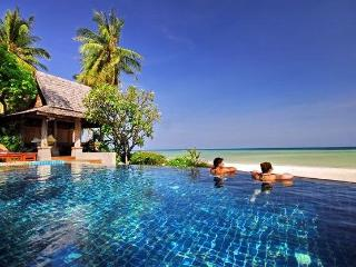 Baan Sarika 5BR Luxury Beachfront Villa, Lamai Beach