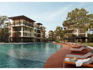 Nature Style 2 Bed Beach Apartment, Hua Hin
