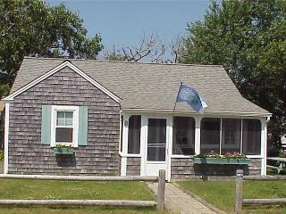 Fabulous 2 Bedroom & 1 Bathroom House in Dennis Port (Old Wharf Rd 297 #5)
