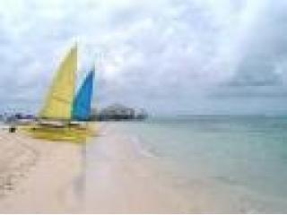 Beach and Sailing