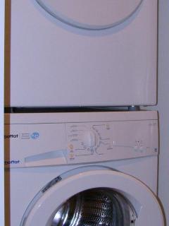 Insuite Washer & Dryer