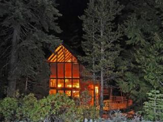 Chambers Retreat **Pet Friendly**, Tahoma