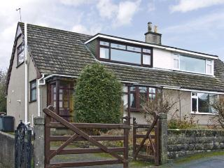 31 PLANTATION AVENUE, pet friendly, with a garden in Arnside, Ref 3766