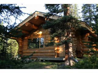 Rocky Mountain Escape - Wilderness Cabins, Jasper