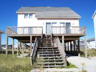 By The Sea - Ocean View, Cottage Style, Pet Friendly, Surf City